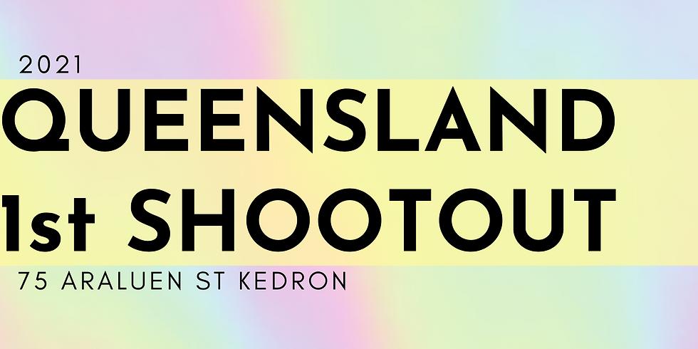 QLD 1st Shootout