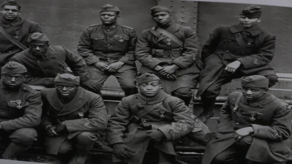 Memories of the Great War