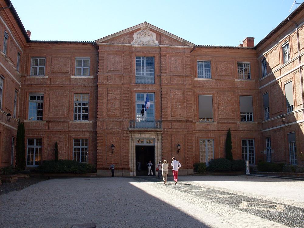 Toulouse, Terres de CHC