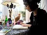 """Tara Tarot psychic tarot readings & more"""