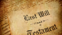 Old Wills, Old Witnesses, Old Lawyers – Presumption of Due Execution