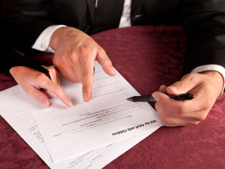 Employment: Termination with or without cause?