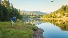 Donner Lake, Ca. 2015