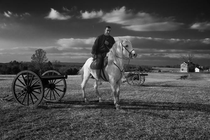 Battle of Bull Run revisited