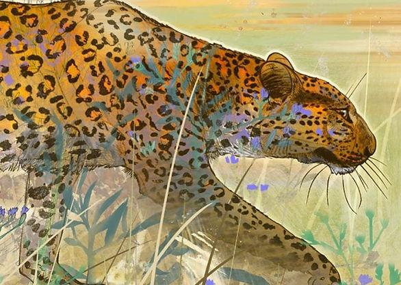 art safari leopard.JPG