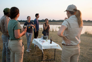 Sundowner Safari