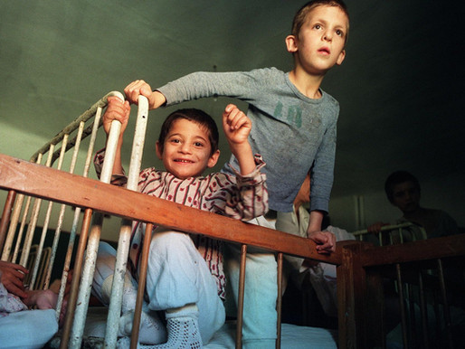 Effect of Neglect on Orphan Attachment and Danger Risk