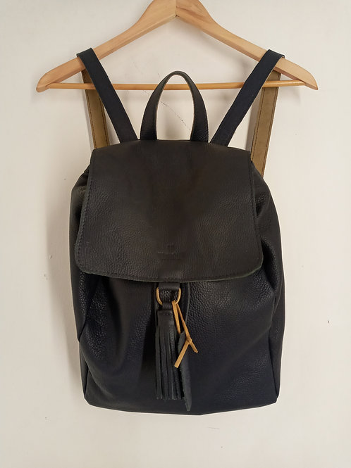 BACKPACK DAMA NEGRO