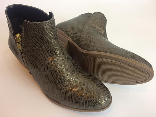 BOTIN SMOG Color: Gris