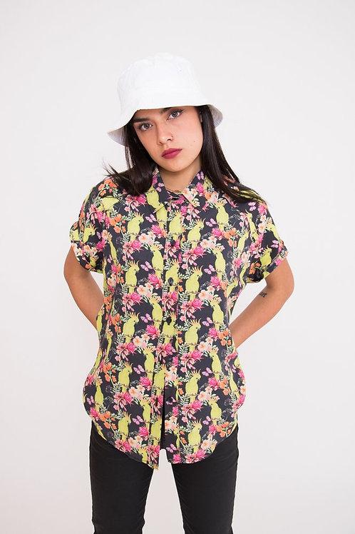 Camisa Mina