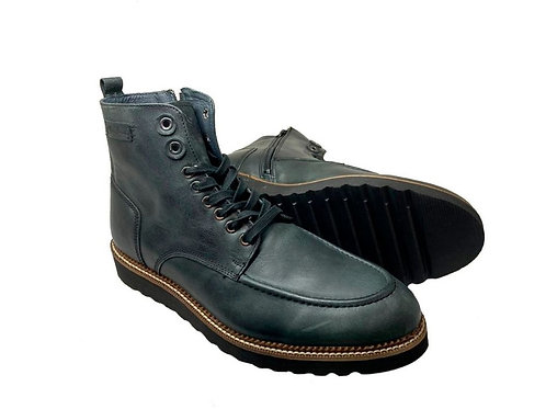 BOTA EXTRA LIGHT FASHION LOVERS. Color: Negro