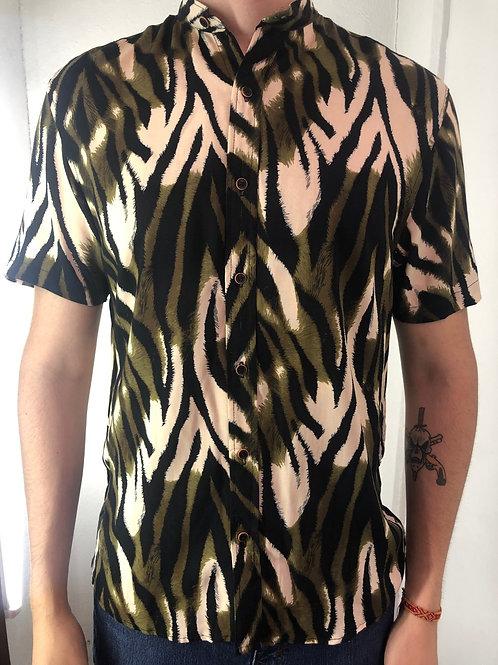 Camisa Caballero Tigre
