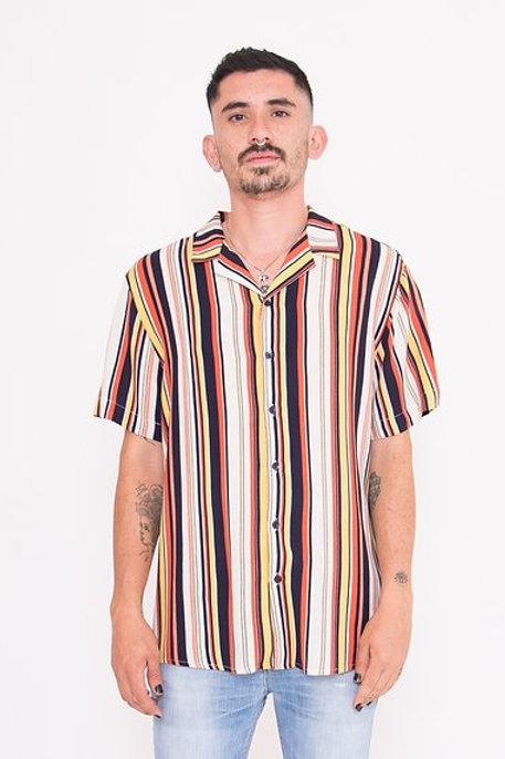 Camisa Lineal