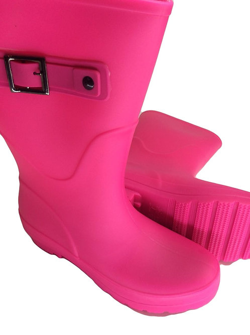 Botas Impermeables Fashion Lovers