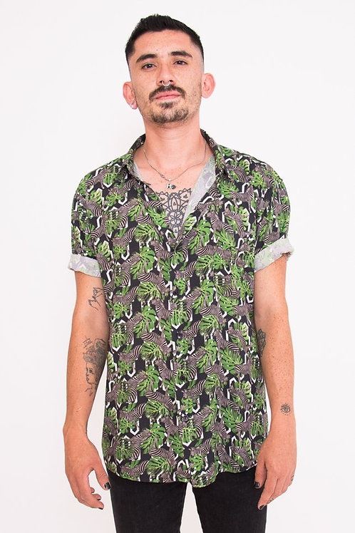 Camisa Cebras