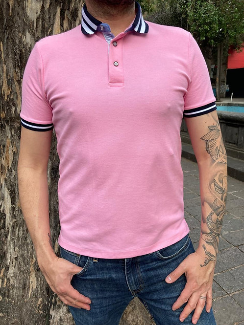 CAMISA FASHION LOVERS TIPO POLO
