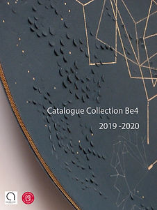 Catalogue Collection Be4 p1