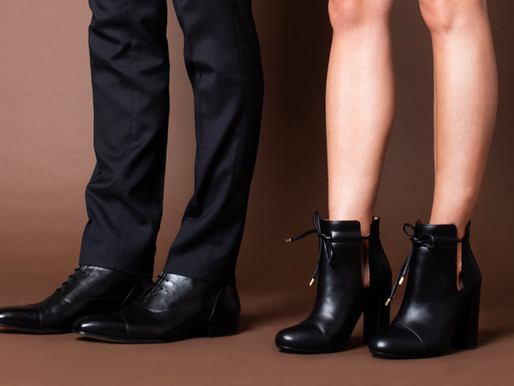 Opinion: Tech in Heels - Why We Can't Be Happy With Where We're At.