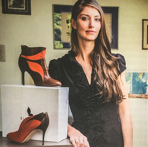 Elegnano founder selected for Leuven 100