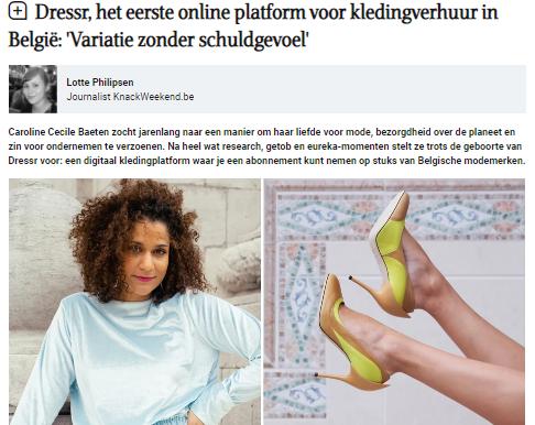 Elegnano x Dressr - Designer Fashion on a Budget