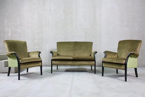 Conjunto de Sofá e Cadeirões | Set of Sofa and Armchairs