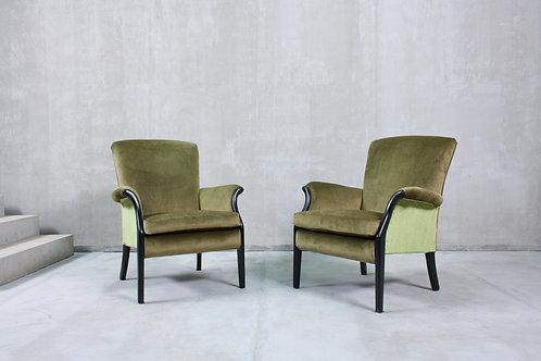 Par de Cadeirões | Pair of Armchairs