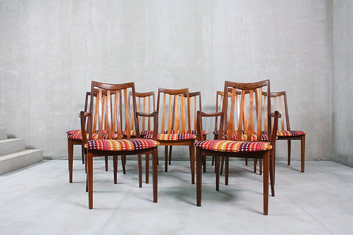 Conjunto de Cadeiras   Set of Chairs