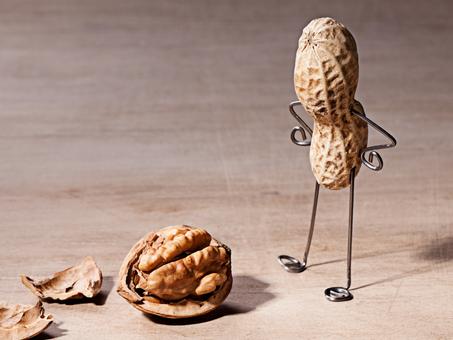 Un peu de nutrition bonne pour votre cerveau!