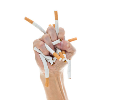 Arrêter de fumer grâce à l'hypnose, c'est possible !