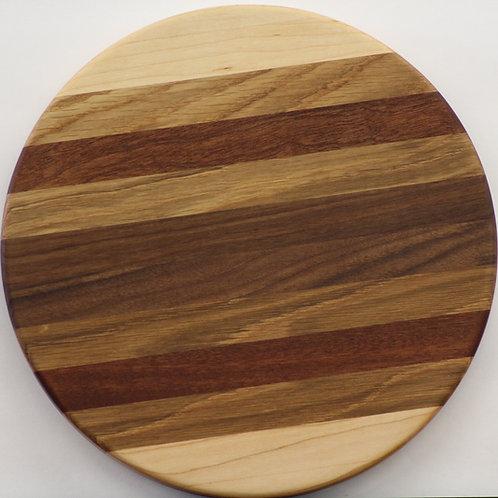 """5/8"""" x 11-1/4"""" Round Boards"""