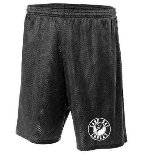 Athletic Shorts (Cobras)