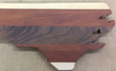 North Carolina Cutting Board