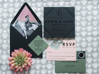 Cards & Pockets Best Invitations 2020