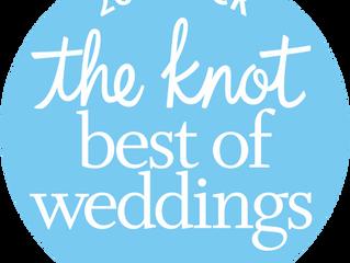 The Knot Award