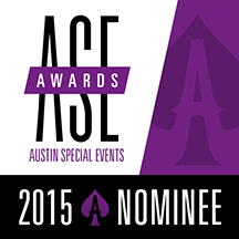 ASE Award Nomination