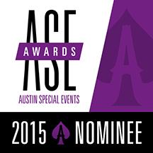 ASE Award Nomination