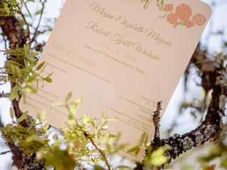Save money on your wedding invitations!