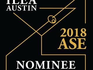 Graphic Design Award Nominee