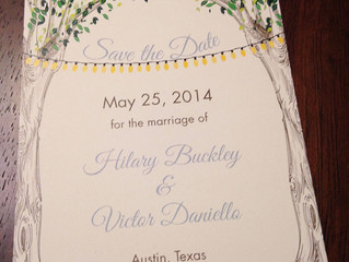 Hilary & Victor's Wedding