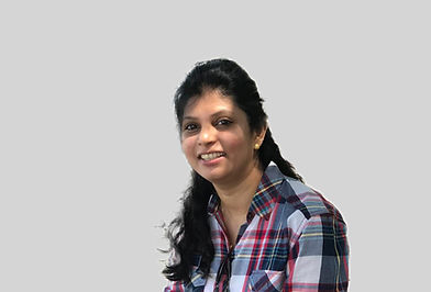 Mili Sasidharan