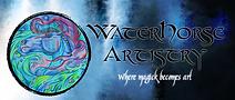 Logo - Waterhorse Artistry.PNG