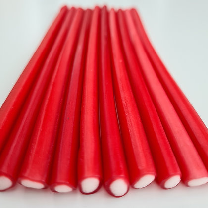 Strawberry Pencils x10