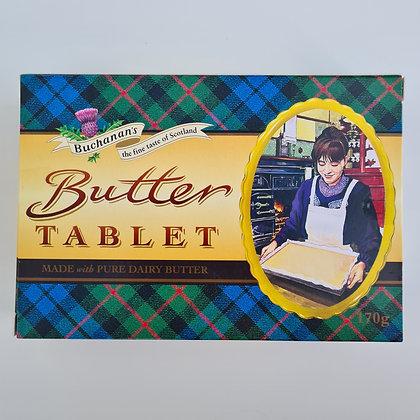 Buchanan's Butter Tablet