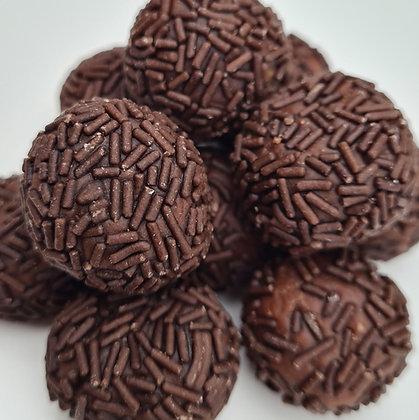 Rum Truffles 200g