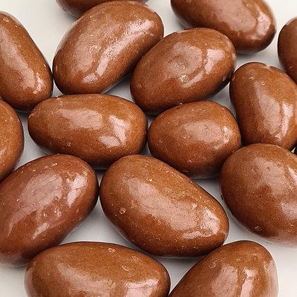 Milk Chocolate Brazil Nuts 200g