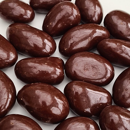 Dark Chocolate Brazil Nuts 200g