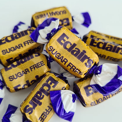 Sugar Free Chocolate Éclairs 200g
