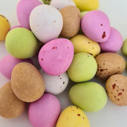Milk Chocolate Mini Eggs 200g