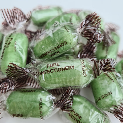 Chocolate Limes 200g