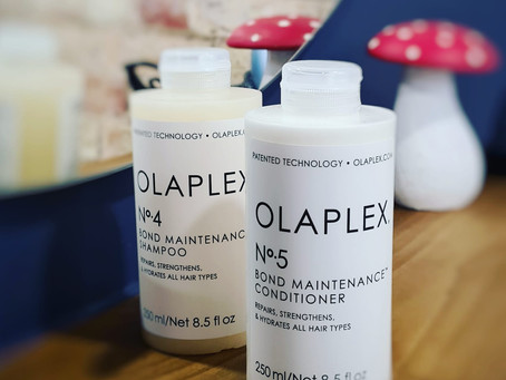 What is Olaplex and why do we love it so much?